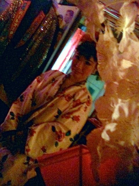 下北沢と浅草でショーでした!