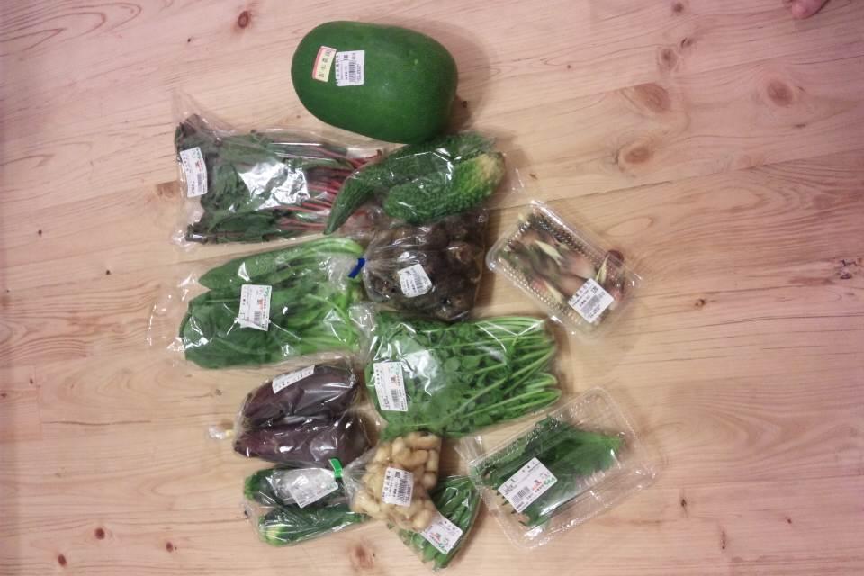 宮崎の野菜